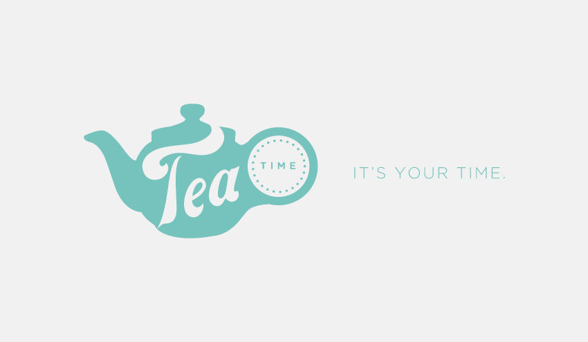 Tea Time Arlenedelgado