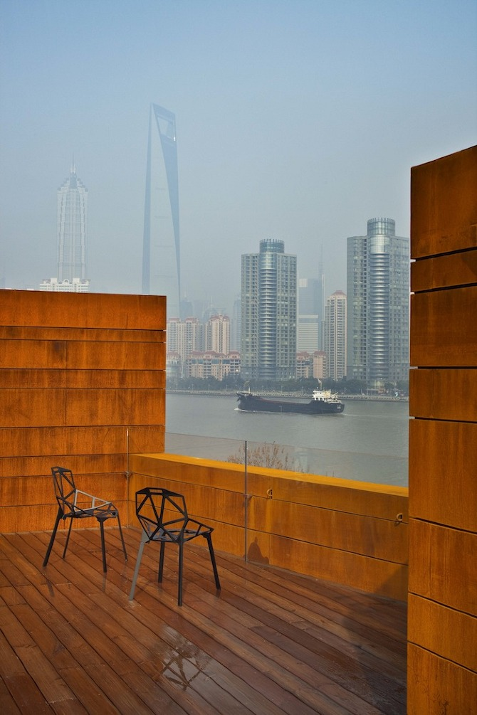 The Waterhouse at South Bund by Neri & Hu in THISISPAPER MAGAZINE